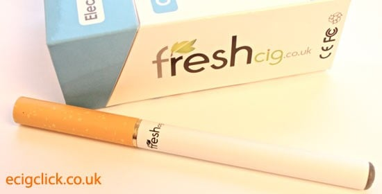 mayfair smooth electronic cigarette