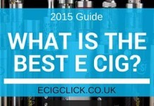 What Is The Best Choice E Cigarette, Vape Pen and Vape Mod To Buy?