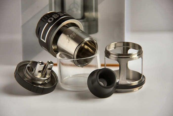 OBS Engine Nano Parts