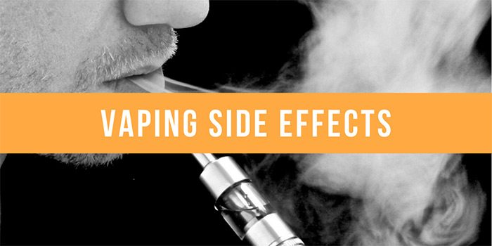 Vaping Side Effects