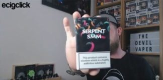 wotofo serpent smm rta review