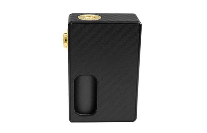Wotofo Nudge Squonker side view