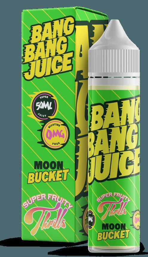 moon bucket e-liquid review