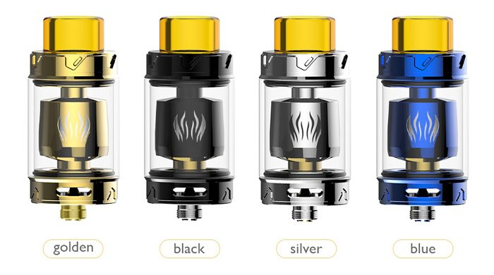 Avidvape Ghost Inhale RTA