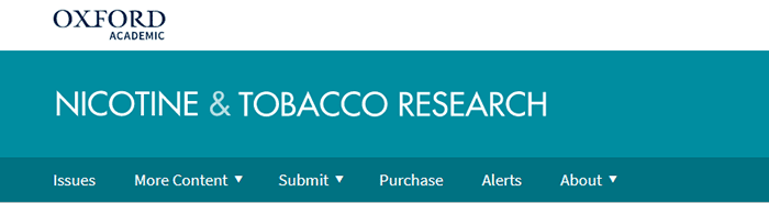 ecigs are not tobacco products