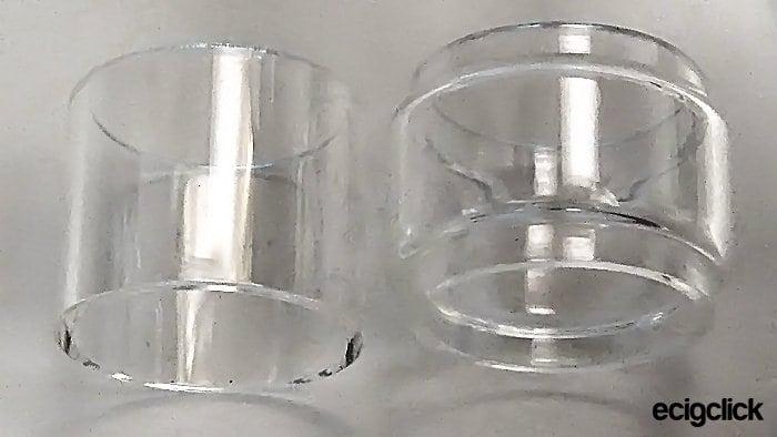 smok bbp glass