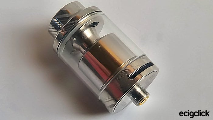 Eugene Growl RTA outofkit