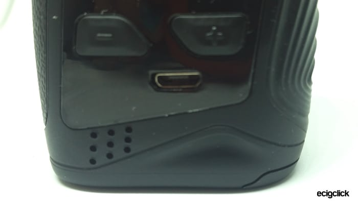 lp 230 usb port