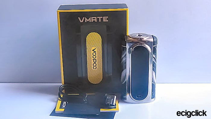 VooPoo VMate 200 base kit