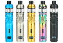 Joyetech ULTEX T80 review