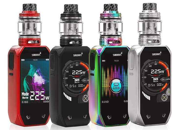 smoant naboo kit review