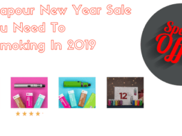 jac vapour new year vape sale