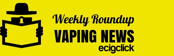 vaping news