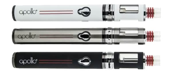 Apollo Ohm Go - Best Vape Pen Overall
