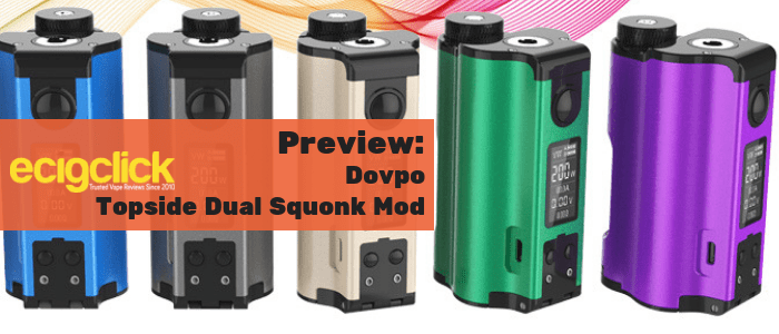 dovpo topside dual squonk mod preview