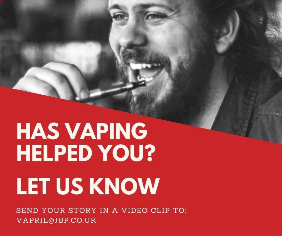 #vapril videos