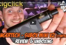 kanger subox mini v2 video review
