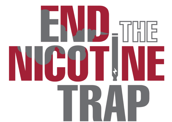 End-The-Nicotine-Trap