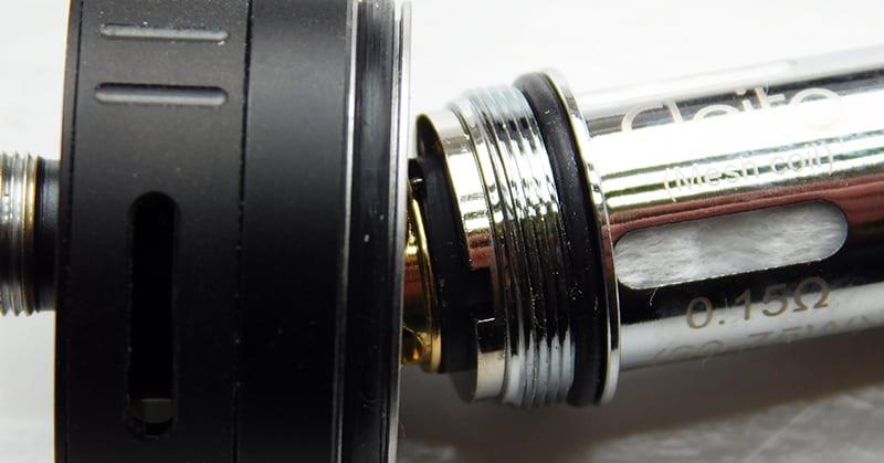 screw in coil aspire cleito pro