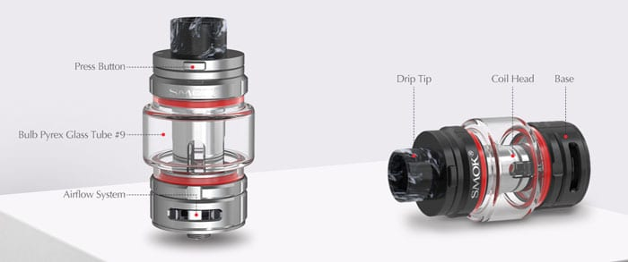 tfv16 components