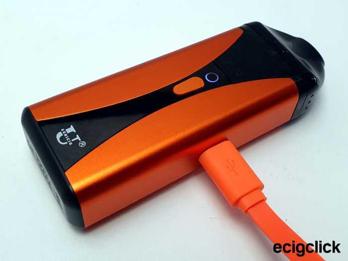 zip charging