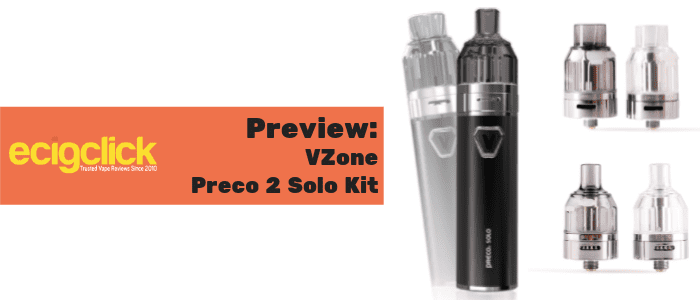 VZone preco 2 solo kit preview