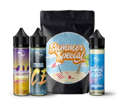 Summer_Pack novavapes