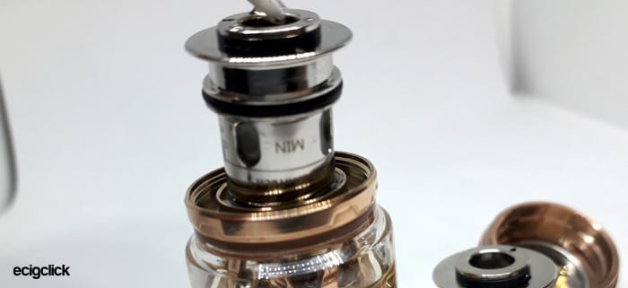 falcon pull out coil
