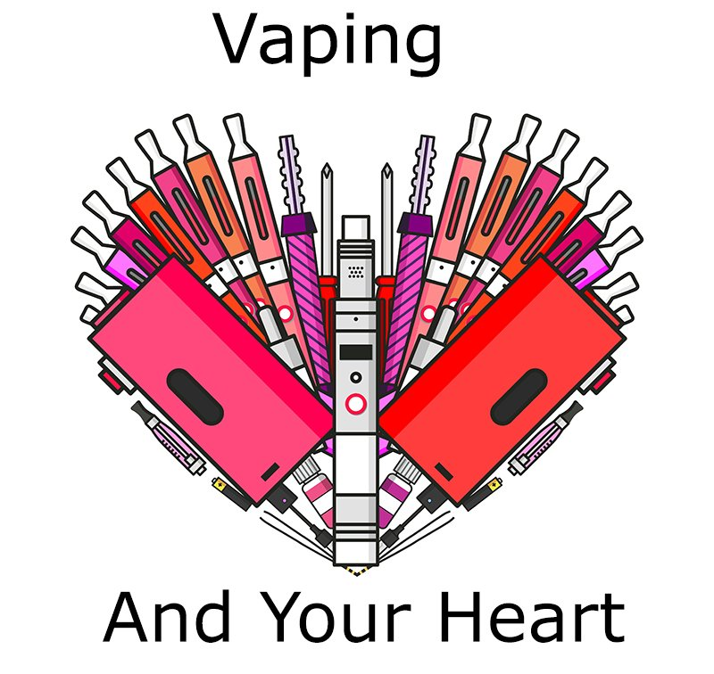 vaping and heart health