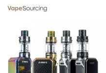 Smok G-PRIV 2 Luxe Edition Kit cheap vape deal