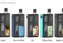 Smoant Knight 80 Pod Mod cheap vape deal