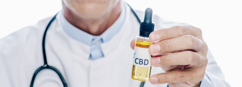 the right cbd dosage