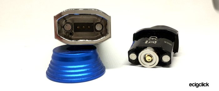 Freemax Maxpod Kit  connectors