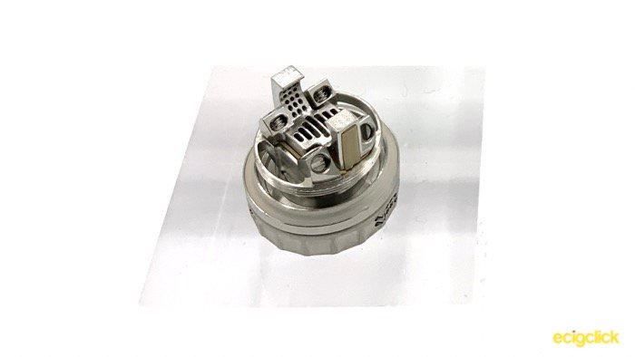 Dovpo Blotto RTA Mini 3/4 View