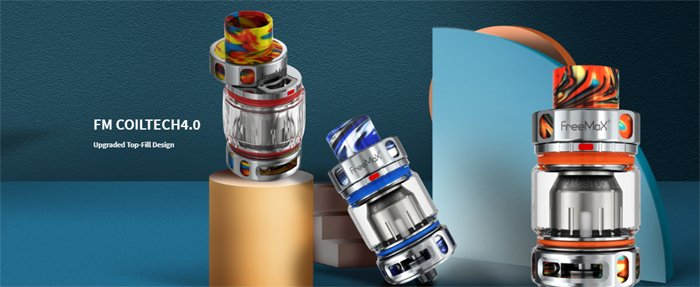 Freemax M Pro 2 Sub Ohm Tank Preview