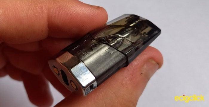 Smok Nfix Pod System pod notches