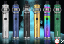 twister 30w colours