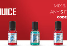 vape deal 5 concentrate for £40