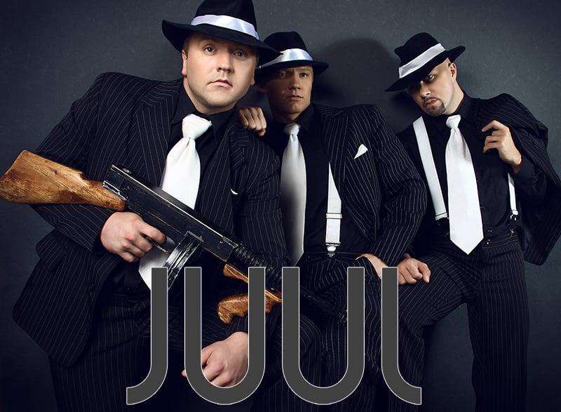 JUUL et la mafia