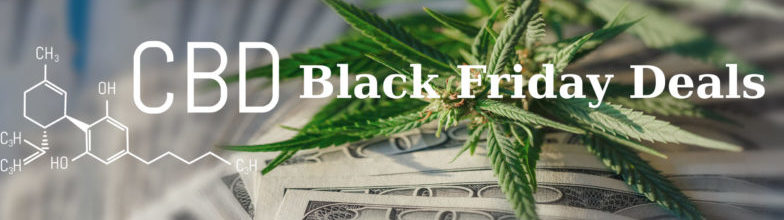 CBD Black Friday Deals