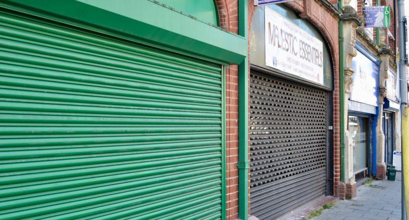 UK Vaping Needs You to fight vape shops lock down