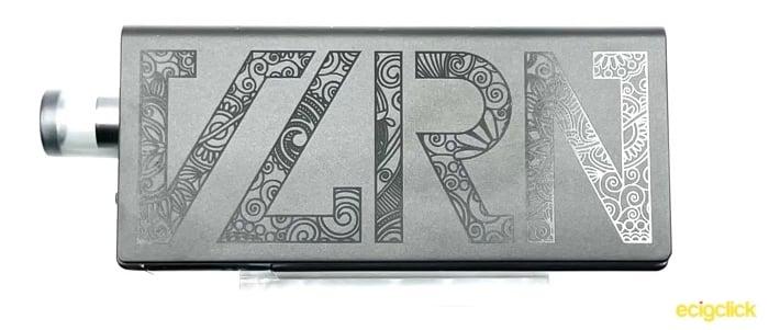 Uwell Valyrian Pod VLRN Engraving
