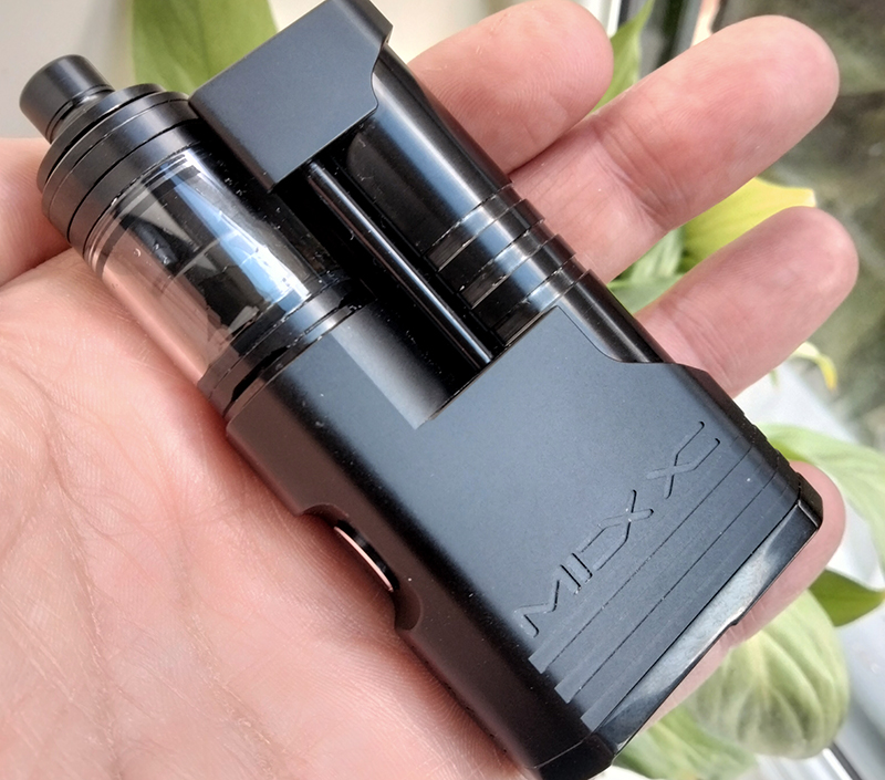 aspire neeko rta and mixx