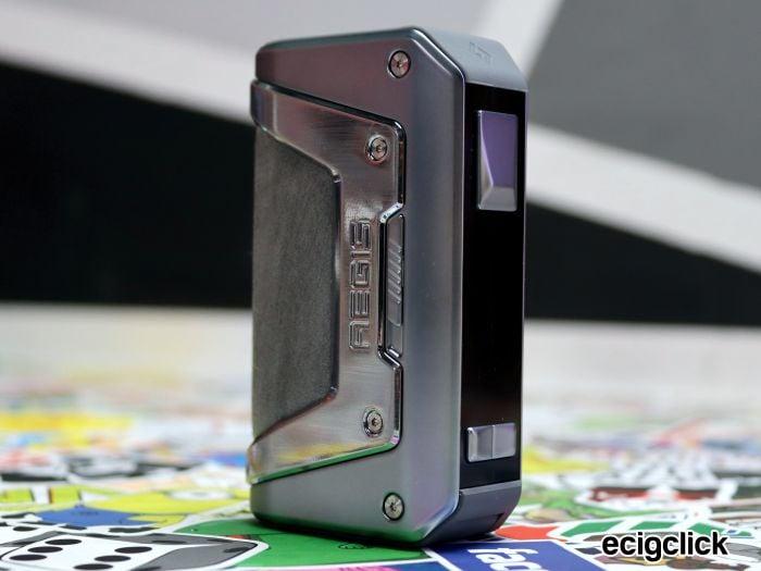 Geekvape Aegis Legend 2 reviewed
