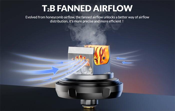 arbiter 2 airflow